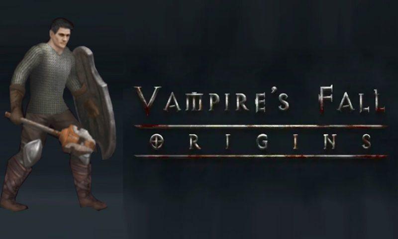 ลองมั้ย Vampire's Fall: Origins เกมมือถือแวมไพร์ RPG สไตล์ Diablo
