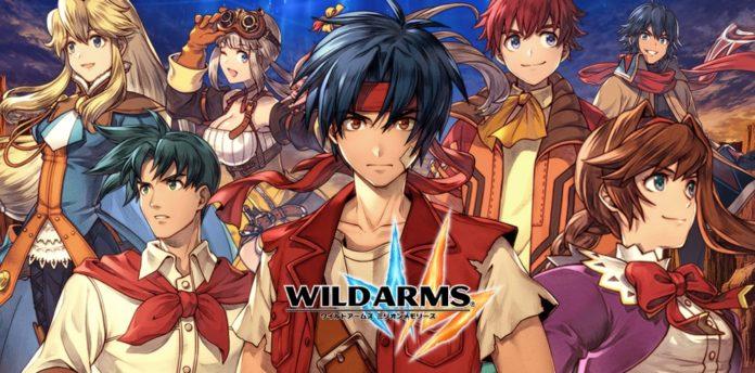 ตำนานบทใหม่กำลังจะเริ่มขึ้น Wild Arms พร้อมเปิดให้ลงทะเบียนแล้ววันนี้