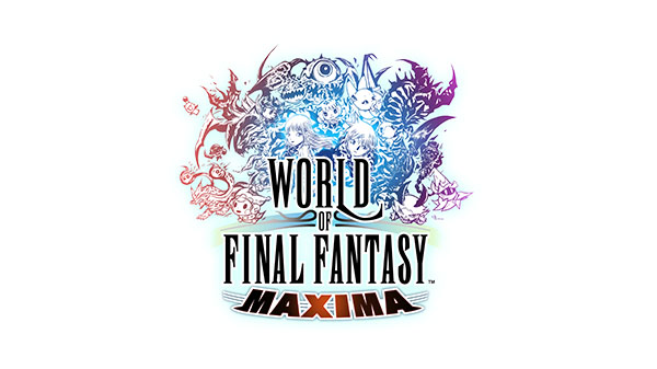 เก่าไปใหม่มา Square Enix เปิดตัวน้องใหม่ World of Final Fantasy Maxima