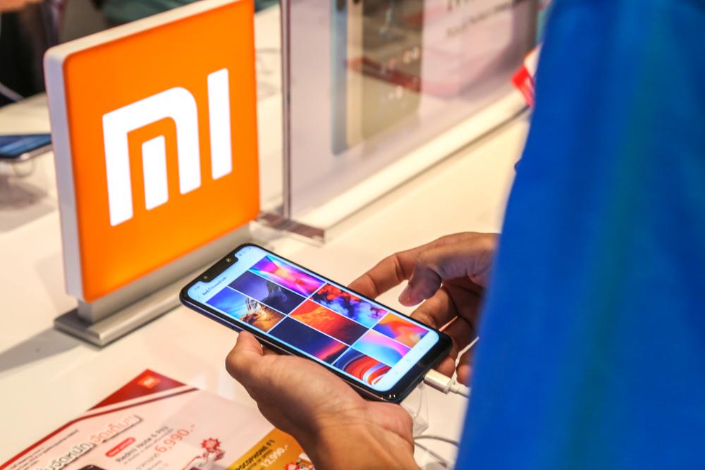 Xiaomi 2792018 3