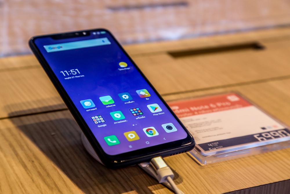 Xiaomi 2792018 4