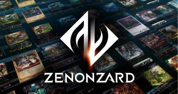 Zenonzard เกมการ์ดบนมือถือตัวใหม่จาก Bandai Namco