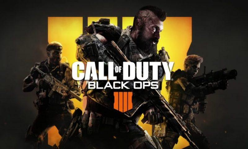เห็นแล้วใจสั่น Call of Duty: Black Ops 4 อวดเกมเพลย์แรก