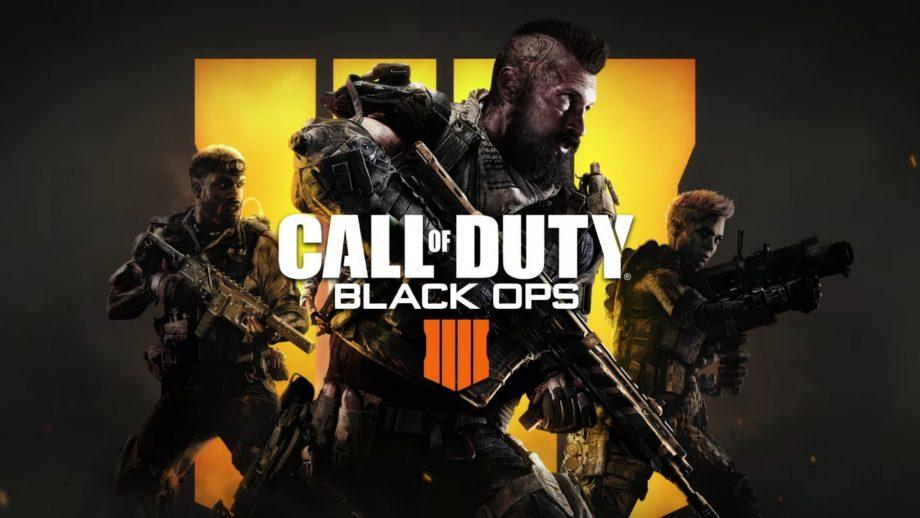call of duty 4 black op