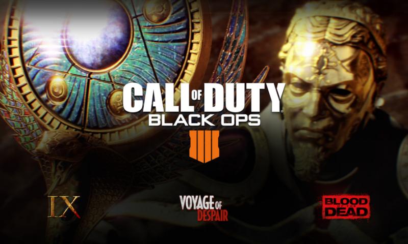 โยกให้หัวหลุด COD: Black Ops 4 อวดมิวสิคสุดมันส์จาก Avenged Sevenfold