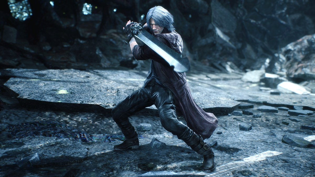 devil may cry 5 tgs 2018 00