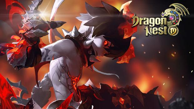 Dragon Nest M แนะนำพลังความดาร์กของ Dark Avenger พร้อมวิธี PVP