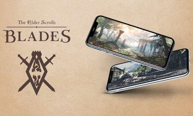 Elder Scrolls: Blades ลงสโตร์วันไหนกันแน่ Bethesda ออกมาเฉลยแล้ว