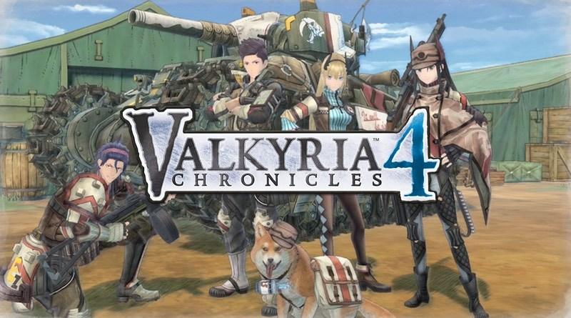Sega แย้มฟีเจอร์เด็ดสุดเอ็กซ์คลูสีฟใน Valkyria Chronicles 4 เวอร์ชั่น PC