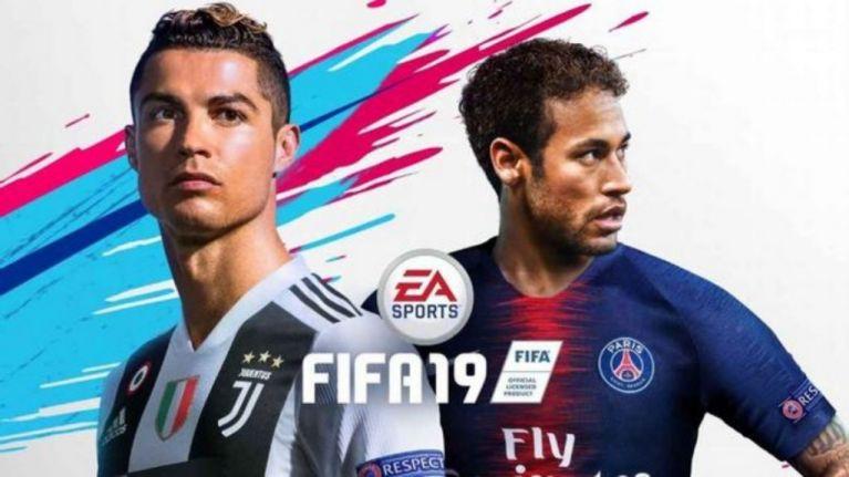เปิดโผ 10 แข้งตัวโหด FIFA 19 พี่โด้ยังรั้งเบอร์หนึ่ง