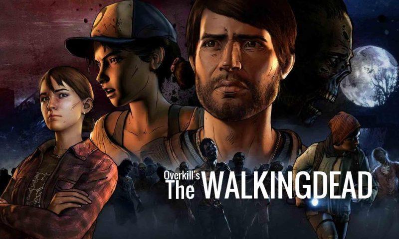 Overkill's The Walking Dead เปิด CBT บน PC ตุลาคมนี้