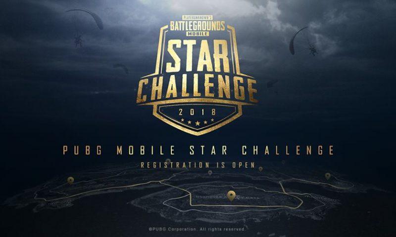 แน่จริงอย่าช้า PUBG MOBILE ท้าแข่ง STAR CHALLENGE ชิงรางวัล 19 ล้าน