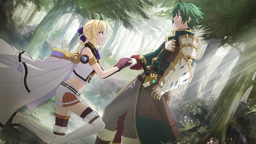 record of grancrest war android