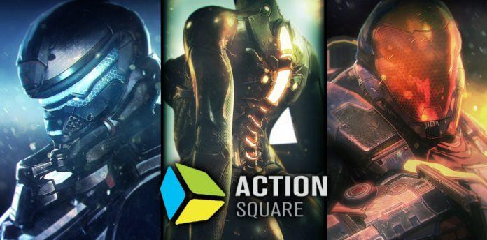 Action Square สตูดิโอจากเกาหลีประกาศเกมมือถือใหม่ 2 เกม