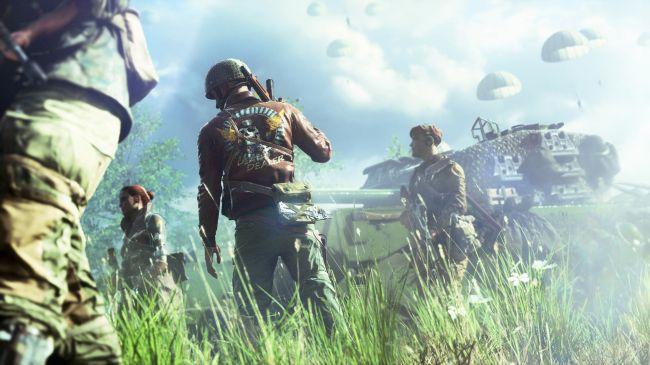 EA ออกมายืนยันว่าจะไม่มี 'Pay to Win' ใน Battlefield 5 แน่นอน