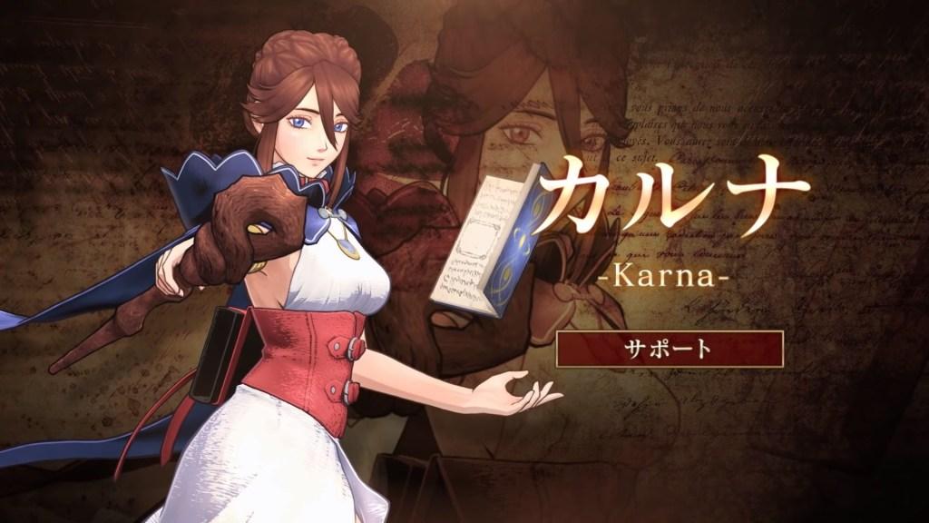 Black Clover Quartet Knights Karna 00