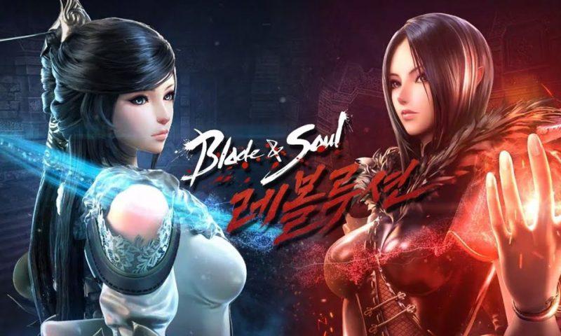 Blade & Soul: Revolution เตรียมเปิดสมรภูมิเดือด 500 Vs 500