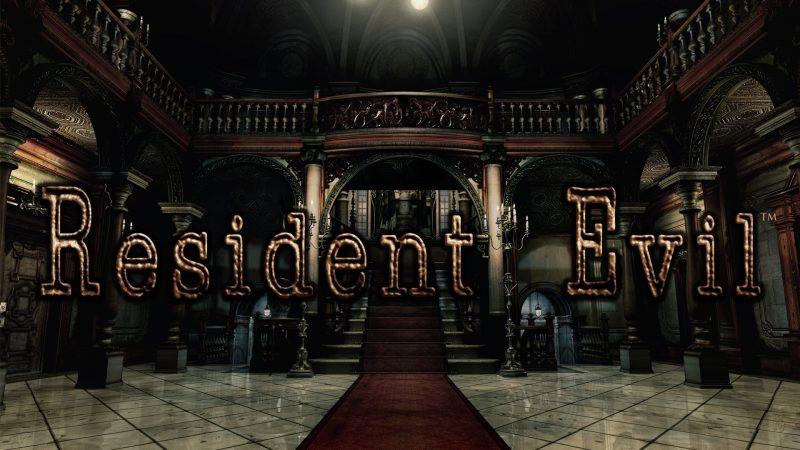 Capcom ออกมาประกาศว่าจะนำ Resident Evil 1,0 และ 4 ลง Nintendo