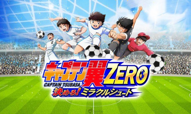 สิ้นสุดการรอคอย Captain Tsubasa Zero เตรียมเปิดปลายเดือนตุลาคมนี้