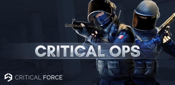 เซิร์ฟใหม่ Critical Ops เกมมือถือแนว FPS เตรียมเปิดให้เล่น 17 ตุลาคมนี้