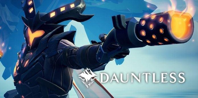 Dauntless เปิดตัวอาวุธใหม่พร้อมต้อนรับเทศกาล Halloween