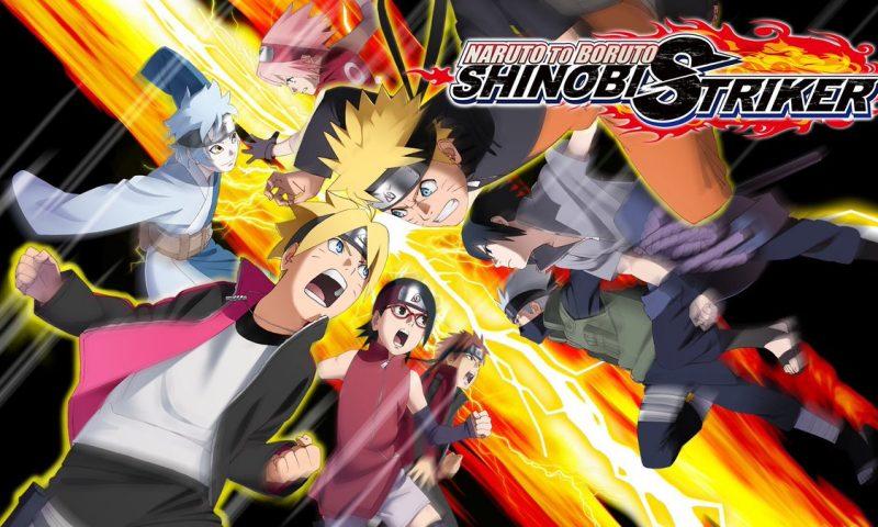 ปู่โฮคาเงะรุ่น 3 ลุยศึก Naruto to Boruto: Shinobi Striker