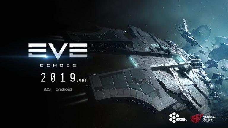 EVE Online เตรียมเปิดตัวในเวอร์ชั่นมือถือในชื่อ EVE: Echoes