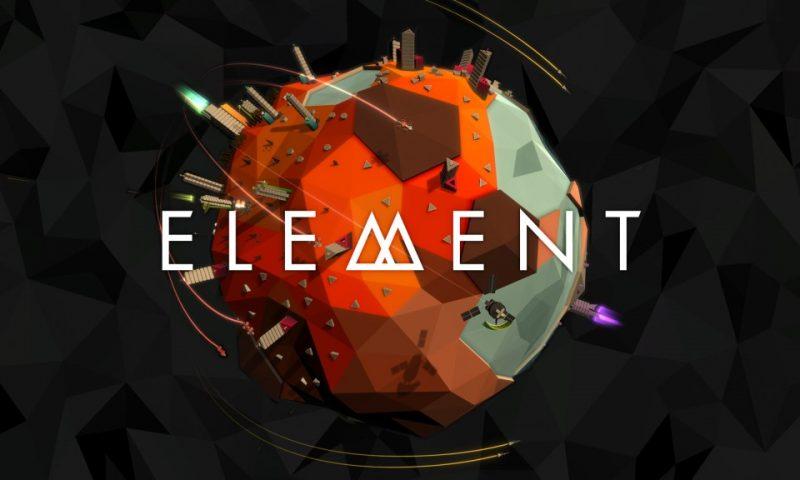 Element เกมมือถือแนว sci-fi RTS เตรียมลง Android