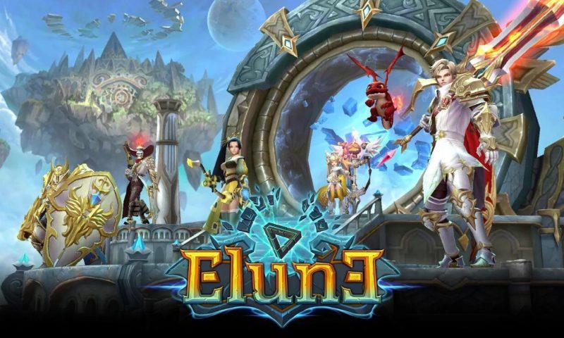 เกม RPG เอฟเฟกต์สุดอลัง Elune เปิด CBT บนเซิร์ฟโกลบอลวันนี้