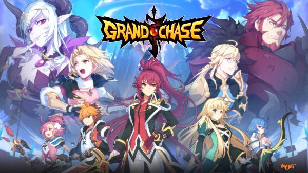 Grand Chase เกมมือถือ IP ดั้งเดิมเปิดให้ลงทะเบียนแล้ววันนี้
