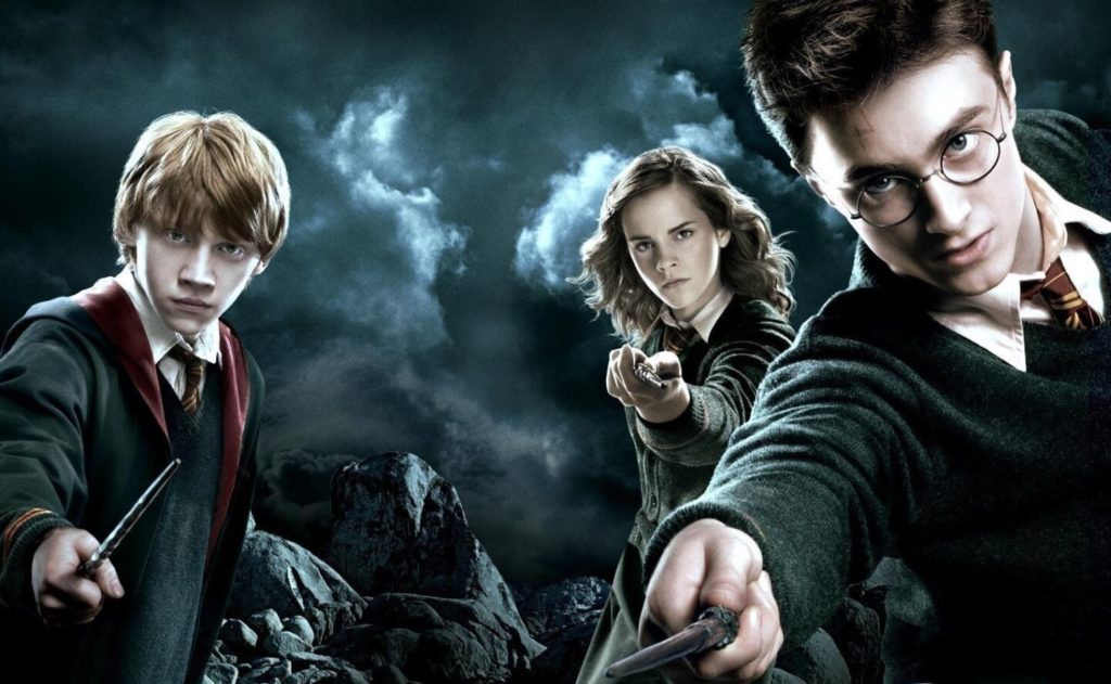 Harry Potter image 1