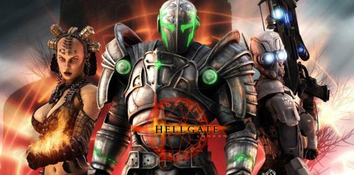 Hellgate: London เกมสายหลอนเตรียมเปิดตัวบน Steam กลางเดือนหน้า