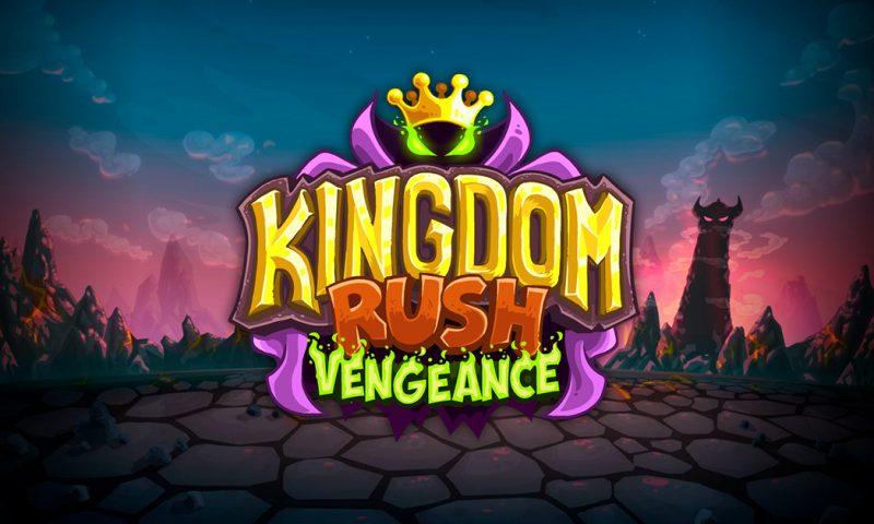 Kingdom Rush Vengeance เกมมือถือแนว Tower Defend เตรียมลุยเดือนหน้า