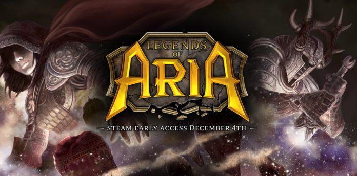 Legends of Aria 5102018 1