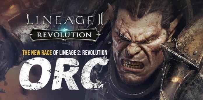 ฟินน้ำบาน Lineage 2: Revolution เปิดตัวออร์กปะทะฮีโร่จักรวาล DC