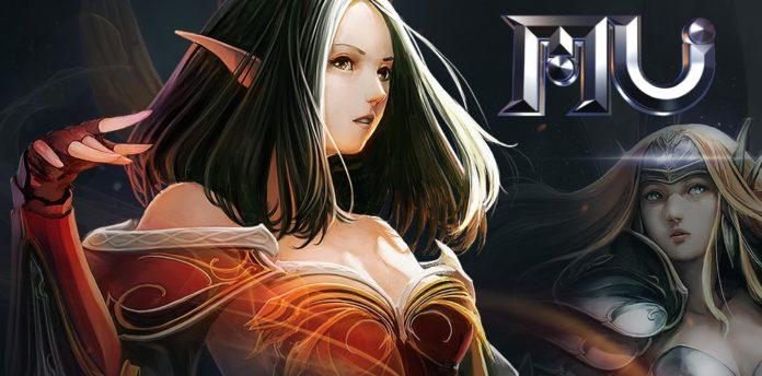 MU Online ฉลอง 17 ขวบเปิดตัวอาชีพที่เก้า Rune Wizard
