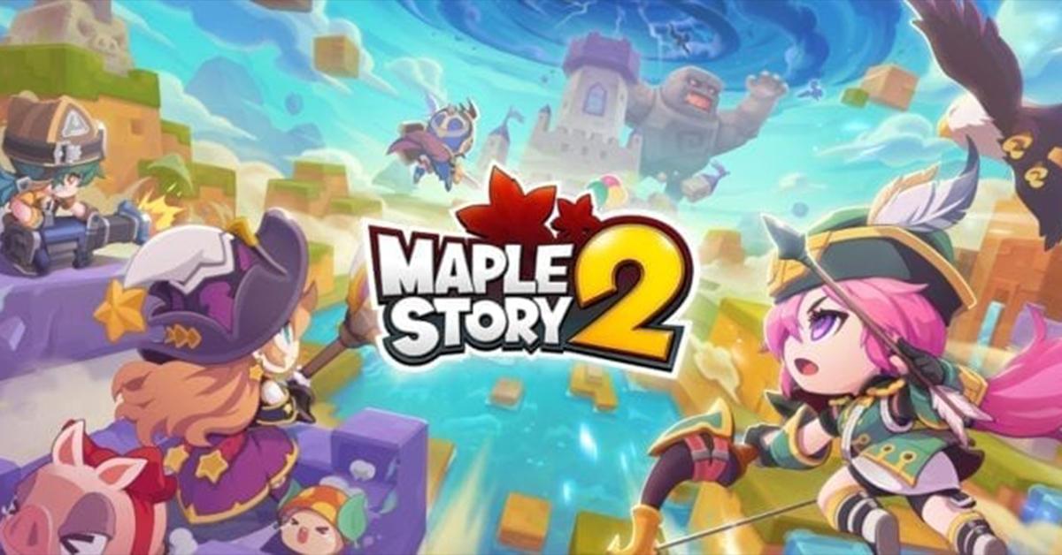 MapleStory 2 11102018 5