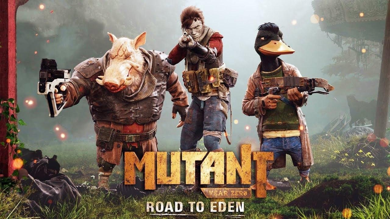 Mutant Year Zero 000