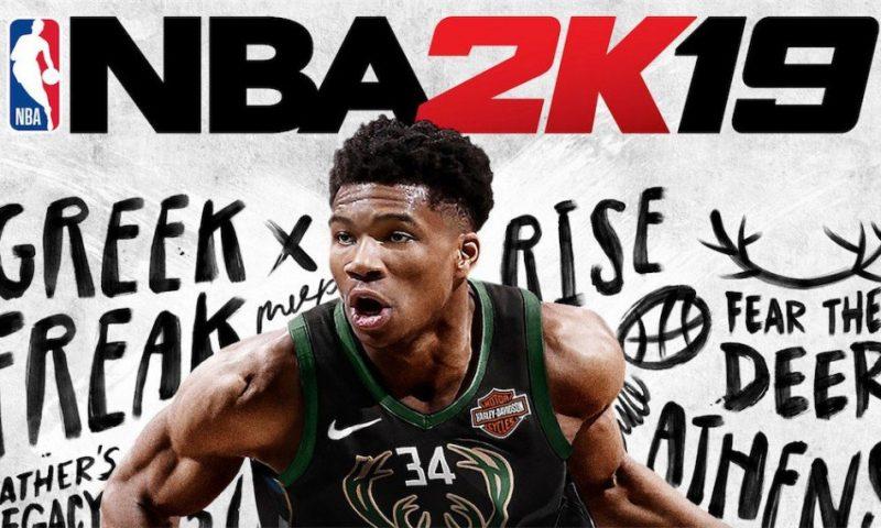 สุดยอดเกมบาส NBA 2K19 เตรียมส่งตรงเข้าระบบ Android