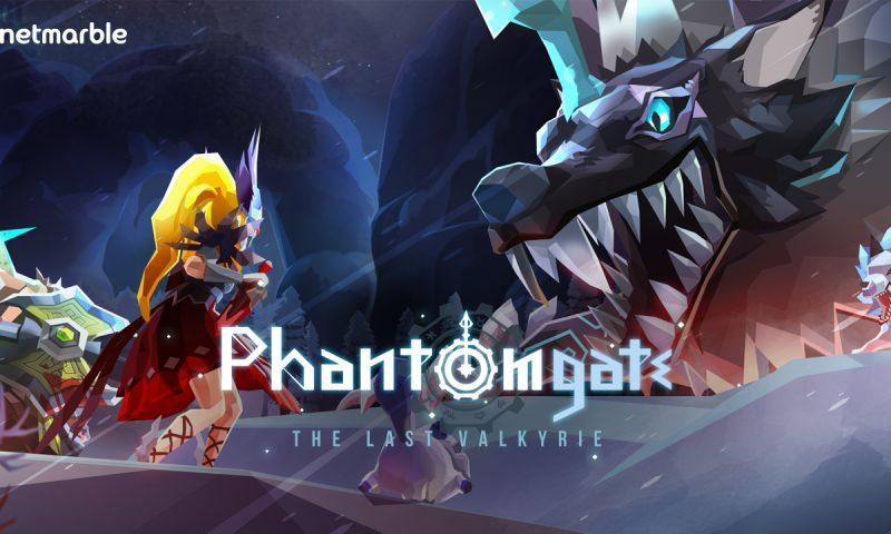 Phantomgate เปิดตัวดันเจี้ยนใหม่สุดโหด รอยแยกแห่งห้วงมิติ