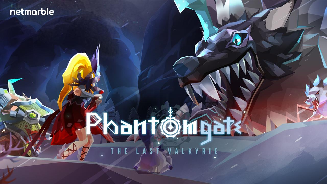 Netmarble Phantomgate Update