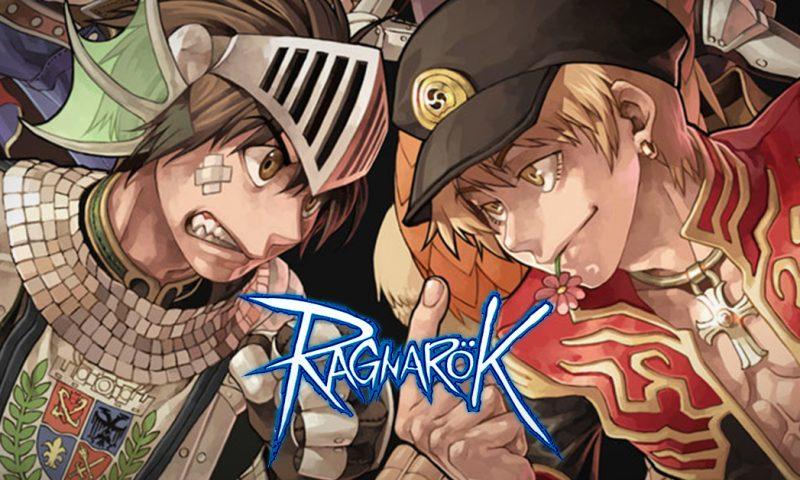 รู้หรือไม่ Ragnarok เคยทำมาแล้วมากกว่า 20 ภาค