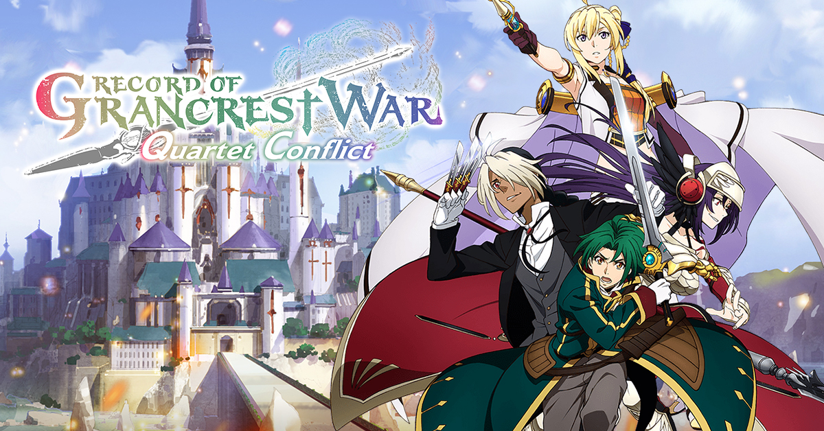 Record of Grancrest 11102018 0