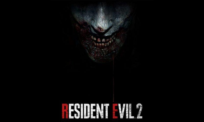 ดูแก้อยากไปก่อน Gameplay 10 นาที Resident Evil 2 Remake