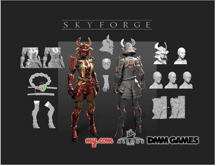 Skyforge 10102018 1