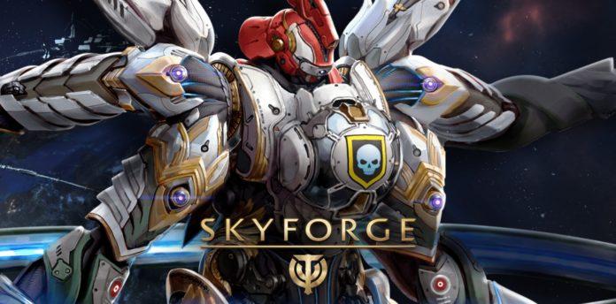 Skyforge เกมออนไลน์ Fantasy Sci-Fi MMORPG เตรียมเปิดตัวในแดนซามูไร