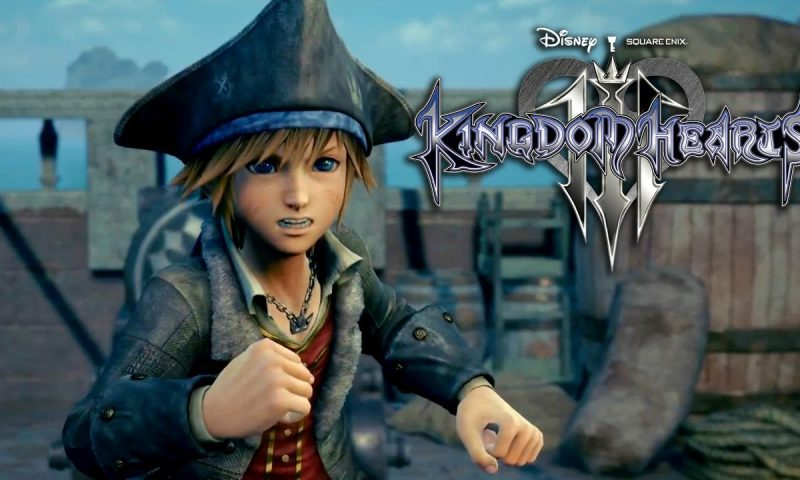 Square Enix เปิดตัว Kingdom Hearts: The Story So Far สำหรับ PS4