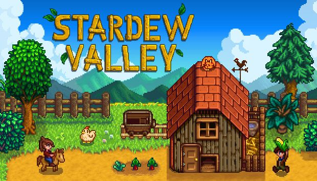 Stardew Valley เกมทำฟาร์มสุดฮิตสไตล์ Harvest Moon เตรียมลง iOS