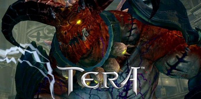 TERA Dark Reaches