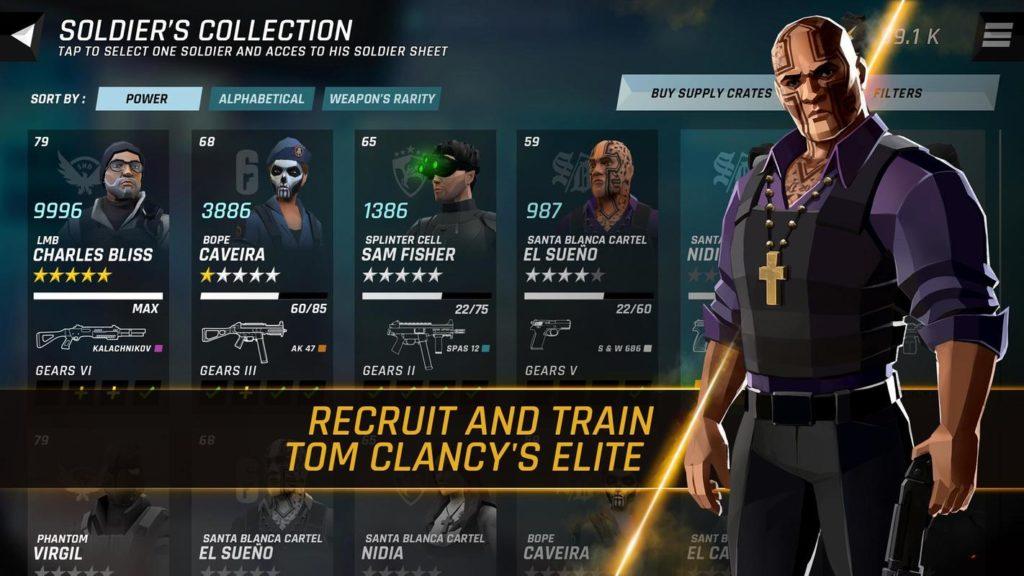 Tom Clancy 9102018 5